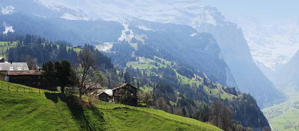 switzerland mountains