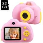 TekHome Pink Camera