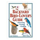 The Backyard Book-Lover's Guide
