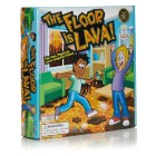 The Floor is Lava Interactive Game