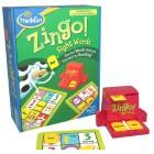 Zingo Sight Words Reading Game