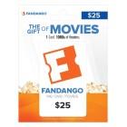 Fandango Gift Card