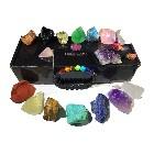 Chakra Healing Crystals - $