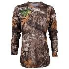 Quick-Dry Long-sleeve Camo T-Shirt