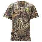 Short-sleeve Camo T-shirt