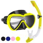 Snorkeling gear