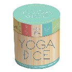 Yoga Dice - $