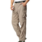 Quick-dry hiking pants