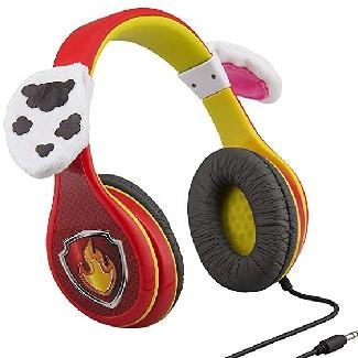 eKids Paw Patrol Marshall Headphones