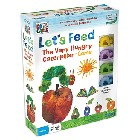Feed the Very Hungry Caterpillar Board Games