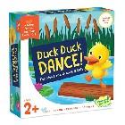 Duck Duck Dance board