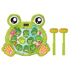 Play 22 Whack a Frog Game board