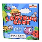 The Ladybug Board Game