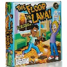 The Floor is Lava board