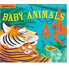 Washable/ Chewable Baby Books