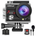 Lightweight Waterproof Camera