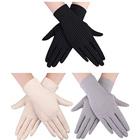 Lightweight, warm gloves