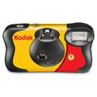 Disposable Camera for the Kids