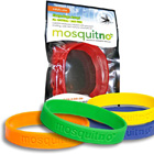 Insect repellent wristbands