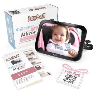 Joybell Ultra Adjustable Baby Car Mirror