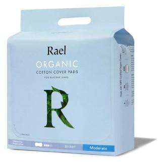 Rael Organic Postpartum Pads