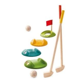 Plan Games Mini Golf- Full Set
