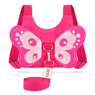 EPLAZA Toddler Walking Safety Butterfly