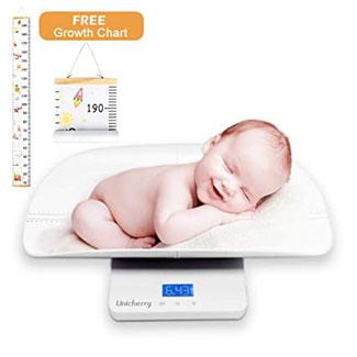 Unicherry Baby Scale