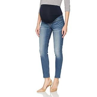 Signature by Levi Strauss & Co Maternity Skinny Jeans