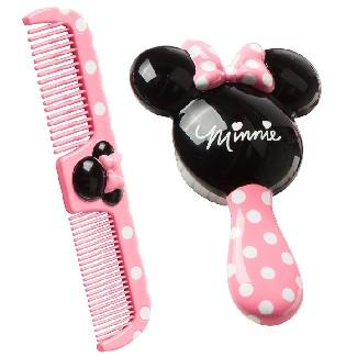 Disney Baby Minnie Hair Brush