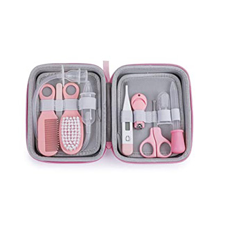 KailexBaby Grooming and Health Kit