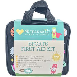 PreparaKit Sports First Aid Kit