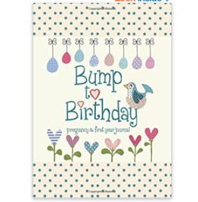 Bump to birthday book