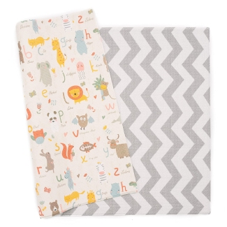 Baby Care Play Mat- Haute Collection