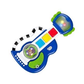 Baby Einstein Rock, Light & Roll Guitar Musical Toy