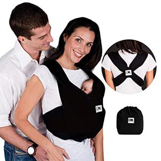 Baby K-tan Original Baby Wrap Carrier (Sling)