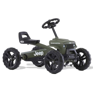 Jeep Sahara Tricycle