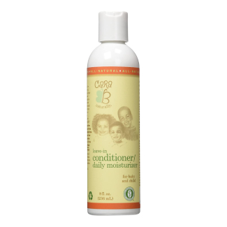 CaRa B Naturally Leave-In Conditioner