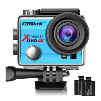 Affordable Go-Pro-Style Camera