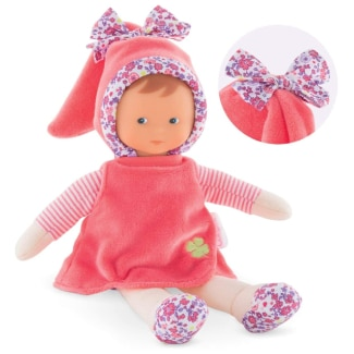 Corolle Miss Floral Bloom Baby Doll