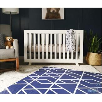 Premium Stylish Foam Floor Mat