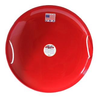 Flexible Flyer Metal Snow Disc Saucer