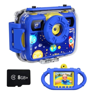 Ourlife Kids Camera