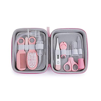 KailexBaby Baby Grooming Kit