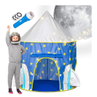 Go to Outer Space in a Tent