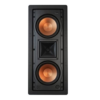 Klipsch R-5502-W II In-Wall Speaker