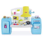 Ignite the Imagination with a Play Kitchen