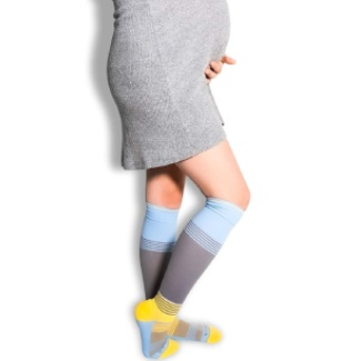 Belair Maternity Compression Socks