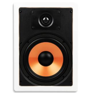 Micca M-8S 8 Inch 2-Way in-Wall Speaker