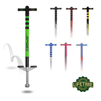 New Bounce Pogo Stick For Kids
